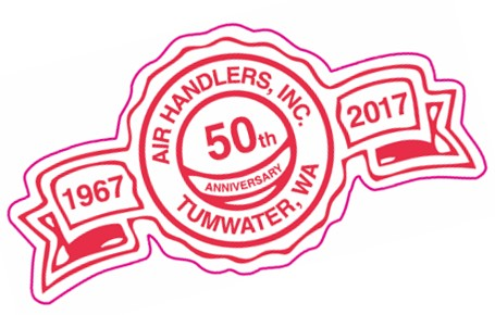 Airhandlers 50th Anniversary